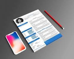 Best Cv Format 2018 South Africa Microsoft Word Resume