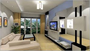 Pictures of Modern Living Room With Tv Adorable design Home Interior Design  Ideas