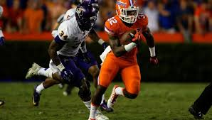 Ecu Football Depth Chart 2015 5 Things We Learned From The Florida Gators 31 24 Win Over