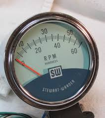 similiar old stewart warner tach wire keywords warner tachometer wiring diagram detailed all vintage stewart warner