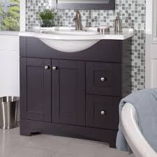 bathroom vanities 36 inch home depot. Black Bathroom Vanity 36 Inch Home Depot Collection For Chic Look Vanities 3