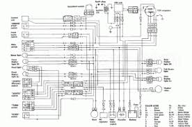 yamaha wiring diagrams electrical schematics 4strokes com yamaha wiring diagrams electrical schematics