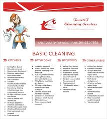 Free House Flyer Template House Cleaning Services Flyer Templates House Cleaning Service