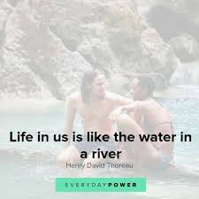 50 Water Quotes Honoring The Flow Of Life 2019