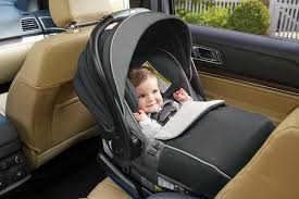 the graco snugride snuglock 35 platinum xt provides hassle free installation in three easy steps using either vehicle seat belt or latch