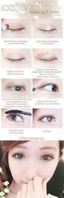 517fad524e8901d392b3f44b50c46863 ulzzang makeup tutorial an makeup tutorial jpg