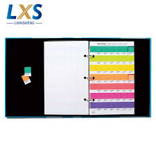 Usa Pantone Pastels Neons Coated Uncoated Color Guide Gg1504 For Packaging