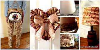 truly creative diy wine cork projects