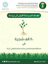 Agriculture Blog: وزارة البيئة والمياه والزراعة للزراعة
