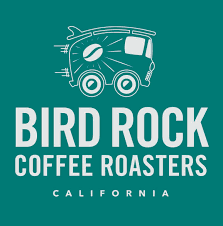 There is a thorough artisanal feel in this space. Barista Bird Rock Coffee Roasters
