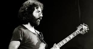 Jerry Garcia Quotes Enchanting Happy 48th Birthday Jerry Garcia Jerry Talks