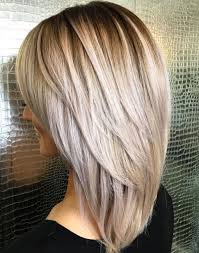 Hairstyles Hairstyles For Medium Layered Hair Smart 60 Most