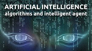 Artificial Intelligence Algorithms And Intelligent Agent Wordpress