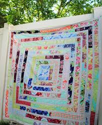 Hideaway Girl: Scrappy LOVE Jelly Roll Quilt & Scrappy LOVE Jelly Roll Quilt Adamdwight.com