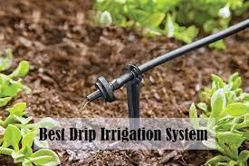 best drip irrigation system reviews