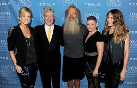 Emily Robison Dixie Chicks Perform In Honor Of Rick Rubin At David Lynch Benefit