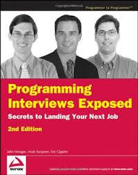 10 Books To Prepare Technical Programming Coding Job Interviews Java67
