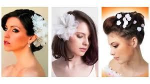Svatební účesy Pro Krátké Vlasy S Ofinou Foto
