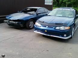 2003 Chevrolet Monte Carlo SS Jeff Gordon Editon id 21929