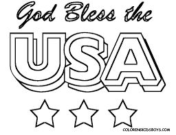 Small Picture 4th Of JULY Coloring Pages Printable Best 4Th July diaetme