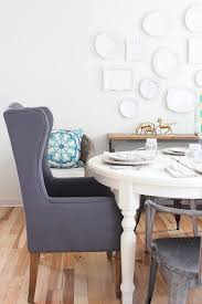 latest wingback dining room chairs with wingbacks in the dining room