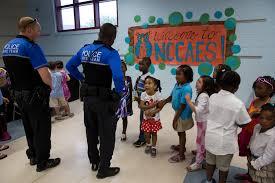 essay kids perceptions of the police wuwm