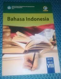 288 halaman jenis kertas : Jual Buku Bahasa Indonesia Kelas 8 Kurikulum 2013 Revisi 2017 Jakarta Barat Kasiyah Book Store Tokopedia