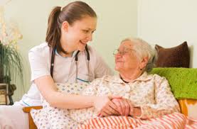 Growing Opportunities For Nurses In Home Health Care Nursing Link