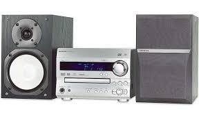 onkyo bookshelf stereo system. onkyo cs-v720 front bookshelf stereo system