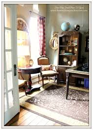 french country office. French Country Home Office I