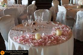 Bride Groom Table Decoration Le Chateau South Salem New York Jenna And Joes Wedding