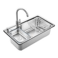 kitchen sink clipart black and white. kitchen sink with clean dishes oversize 304 stainless steel increase thickness clipart black and white u