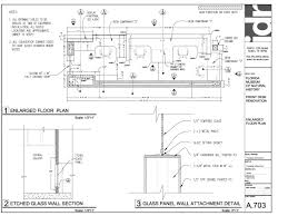 Wood Work Reception Desk Construction Drawings Pdf Plans