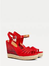 <b>Spring Shoes</b> for <b>Women</b> | <b>Spring</b> Boots | Tommy Hilfiger® FI