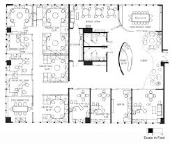 oval office layout. Corporate Studio: C4 Office Design Oval Layout M