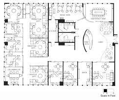corporate office layout. Corporate Studio: C4 Office Design Layout E