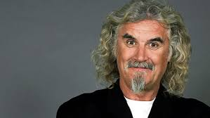 Sir Billy Connolly CBE – Scottish Traditional Music Hall of Fame