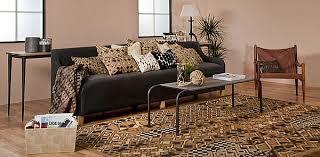 منتظم zara home sofa throws