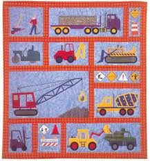 Under Construction Quilt Pattern | quilting ideas | Pinterest ... & Under Construction Quilt Pattern Adamdwight.com