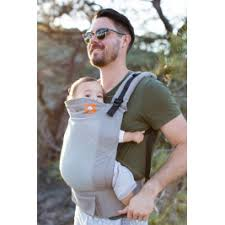 Gossamer Tula baby carrier - Naturiou