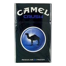 camel crush box lou perrine s