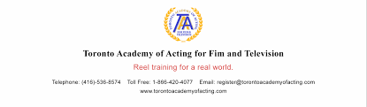 toronto academy of acting for film and television home