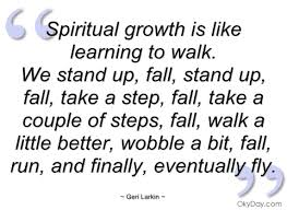Spiritual Growth Quotes Beauteous 48 Beautiful Growth Quotes And Sayings