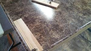 joining laminate countertops post joining laminate countertop miter saw stand