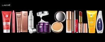 lakme india cosmetic s list with
