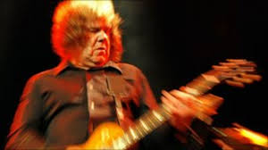 Guitarist <b>Gary Moore</b> 'died of heart attack' - BBC News