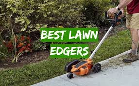 lawn edgers for the money 2021 review