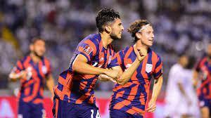 USMNT vs Honduras: Player Ratings- Pepi ...