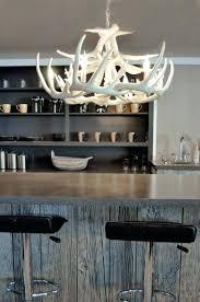 deer chandeliers modern antler chandelier real deer antler table lamps