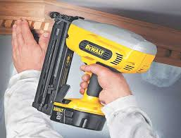 best nail gun for crown molding review